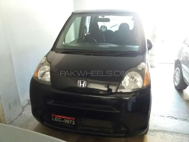 Honda Life 2010 Image-1