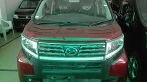 Daihatsu Move Custom RS 2015 for Sale in Lahore
