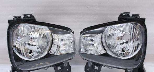 Head Lights Alto Ha36s New 2015 Model Image-1