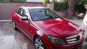 Mercedes Benz C Class C200 2008 for Sale in Lahore