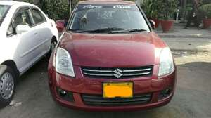 Suzuki Swift 2010 for Sale in Karachi