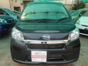Daihatsu Move X 2014 for Sale in Lahore