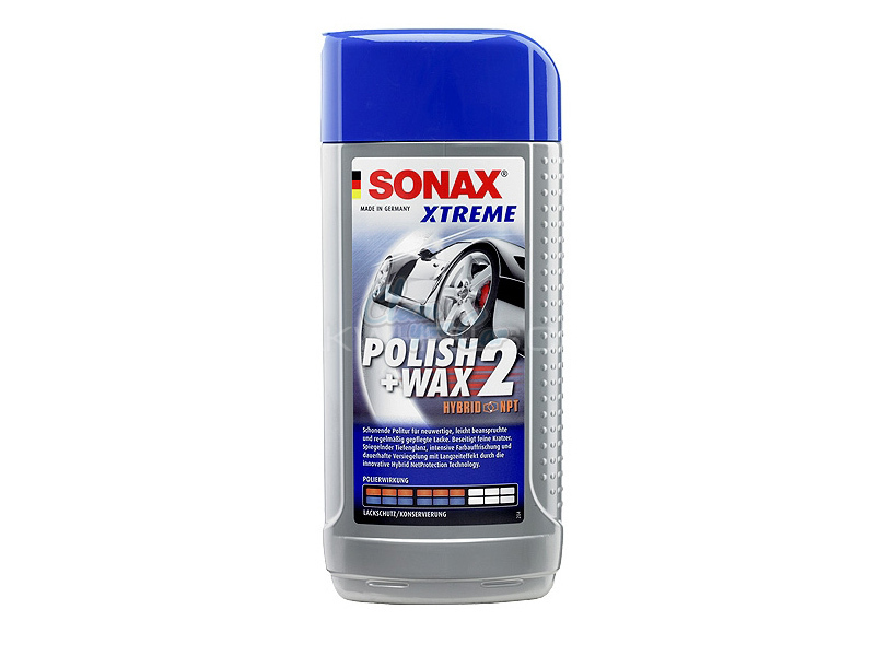buy sonax xtreme polish wax2 500ml in pakistan pakwheels. Black Bedroom Furniture Sets. Home Design Ideas