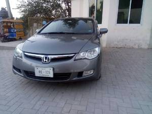 Honda Civic VTi 1.8 i-VTEC 2011 for Sale in Rawalpindi