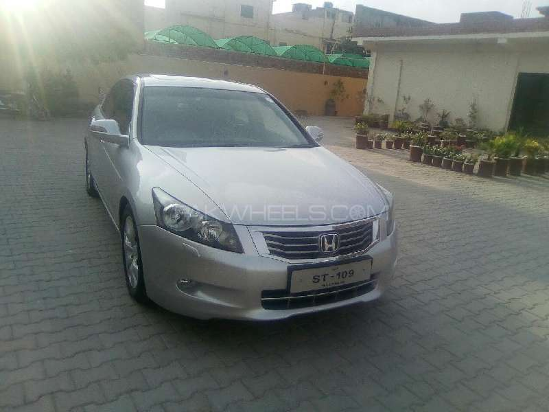 Honda accord 2011 for sale in multan pakwheels for Honda accord 2011 for sale