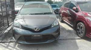 Toyota Vitz F 1.0 2014 for Sale in Lahore