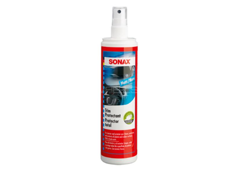 Sonax Trim Protectent Silky Matt Image-1