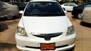 Honda City i-DSI 2005 for Sale in Karachi