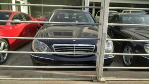 Mercedes Benz S Class S 320 2001 for Sale in Karachi