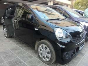 Daihatsu Mira ES 2014 for Sale in Karachi