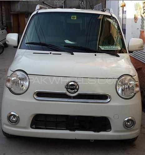Daihatsu Mira Cocoa 2012 Image-1