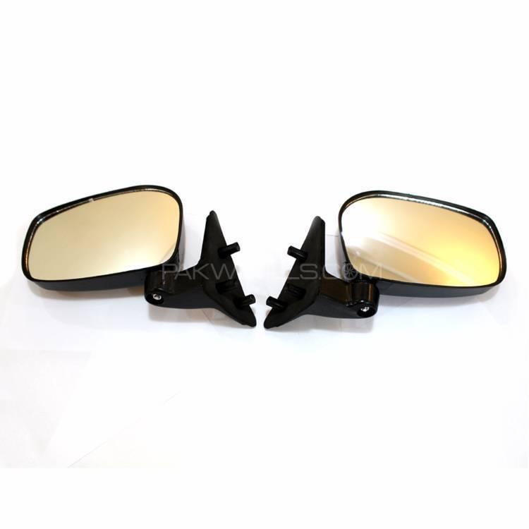 Suzuki Mehran Door Mirrors (Special) Image-1