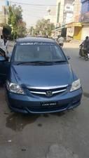 Honda City i-DSI 2006 for Sale in Lahore