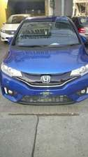 Honda Fit Hybrid RS 2013 for Sale in Lahore