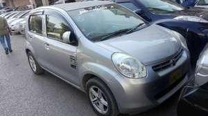 Toyota Passo X 2010 for Sale in Karachi