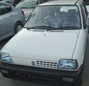Suzuki Mehran VX Euro II 2016 for Sale in Rawalpindi