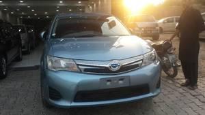 Toyota Corolla Fielder G 2014 for Sale in Peshawar