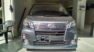 Daihatsu Move 2013 for Sale in Karachi