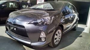Toyota Aqua 2013 for Sale in Karachi