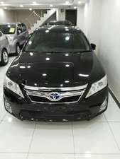 Toyota Camry Hybrid 2013 for Sale in Peshawar