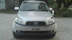 Toyota Rush X 2007 for Sale in Rawalpindi