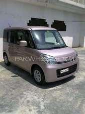 Suzuki Spacia X 2013 for Sale in Islamabad