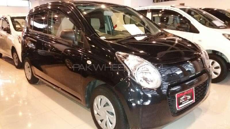 Suzuki Alto Eco ECO-S 2013 Image-1