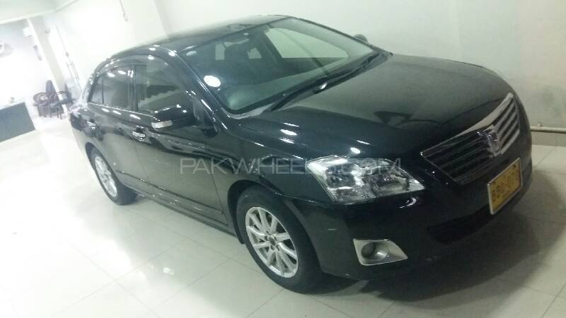 Toyota Premio X L Package Prime Selection 1.8 2010 Image-1
