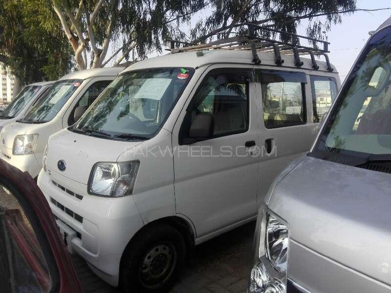 Subaru Other 2012 Image-1