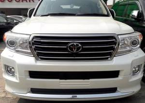 Toyota Land Cruiser ZX 2012 for Sale in Lahore