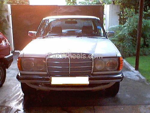 Mercedes Benz Other 1979 Image-1