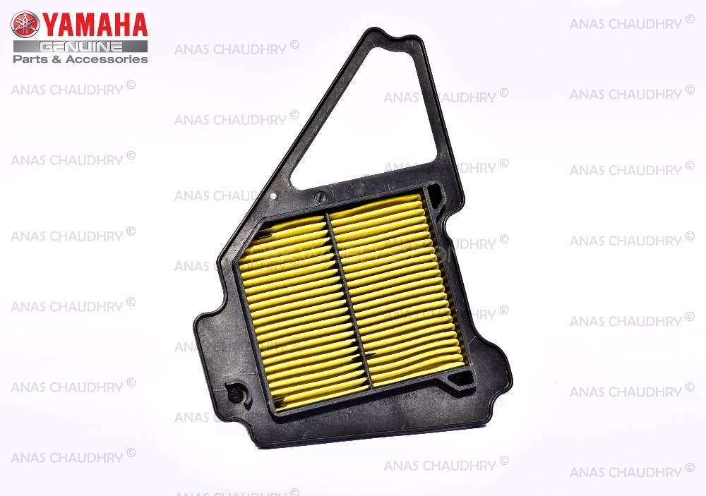 YAMAHA Ybr 125 Air Filters Image-1