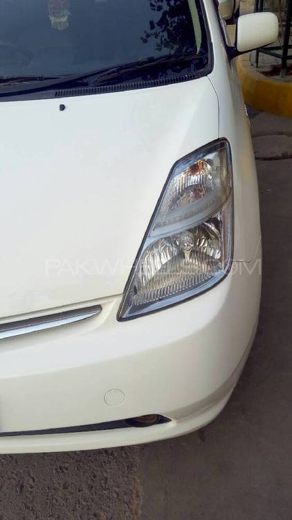 Toyota Prius S 10TH Anniversary Edition 1.5 2007 Image-1