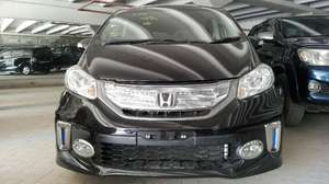 Honda Freed Hybrid 2011 for Sale in Karachi