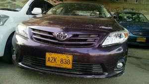 Toyota Corolla Altis Cruisetronic 1.6 2013 for Sale in Karachi