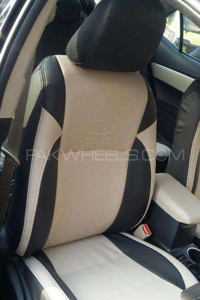Seat Covers for all cars  Image-1