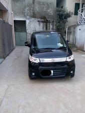 Suzuki Wagon R Stingray 2013 for Sale in Islamabad