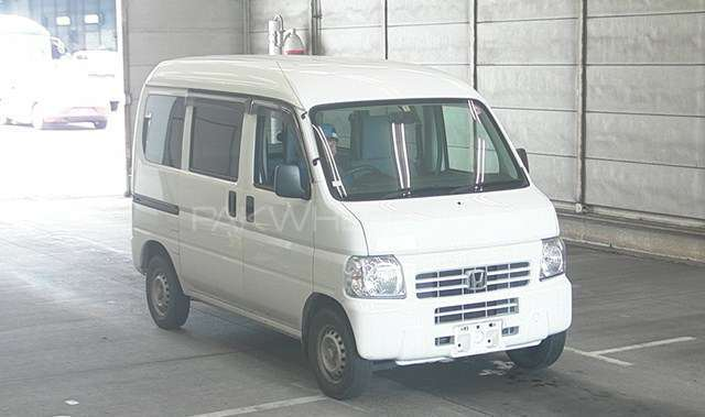 Honda Acty 2012 Image-1
