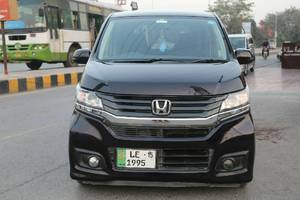 Honda N Wgn 2014 for Sale in Lahore