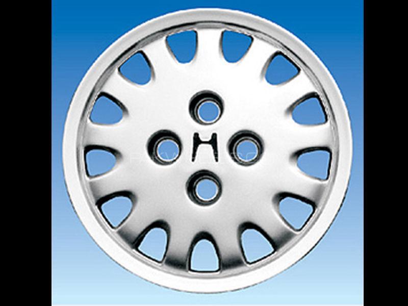 "Biturbo Honda Wheel Covers 13"" - BT-98H Image-1"