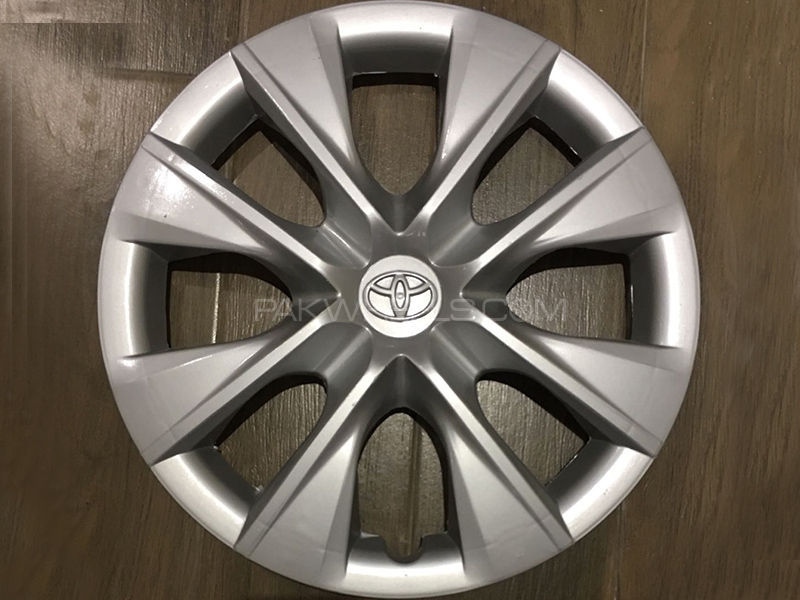 "Biturbo Toyota Wheel Cover 12"" - BT-2212 Image-1"