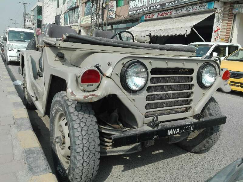 jeep other 1988 for sale in lahore