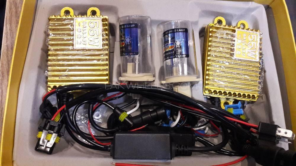 55watt hid light  Image-1