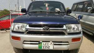Toyota Surf 1996 for Sale in Islamabad