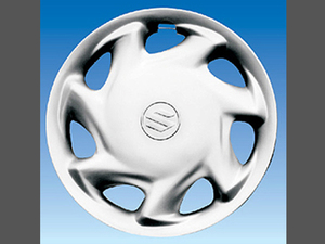 "Biturbo Suzuki Wheel Covers 12"" , 13"" - BT-63 in Lahore"