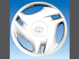 "Biturbo Toyota Wheel Covers 12"" , 13"" - BT-9804 in Lahore"