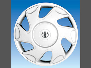 """Biturbo Toyota Wheel Covers 14"""" - BT-624 in Lahore"""