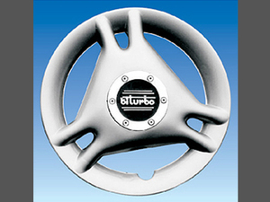 "Biturbo Wheel Covers 12"" , 13"" - BT-126 in Lahore"