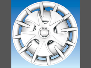 """Biturbo Wheel Covers 12"""" , 13"""" - BT-1512F in Lahore"""