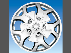 "Biturbo Wheel Covers 12"" - BT-612-F in Lahore"